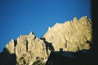 Above Cortina