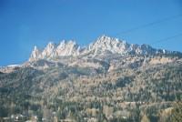 A Dolomite Ridge