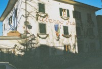 Albergo (Hotel) Franceschi