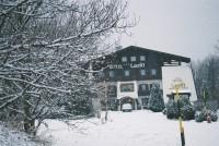 Hotel Laurin, Nuovo Dobbiaco
