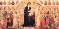 Duccio's Maesta